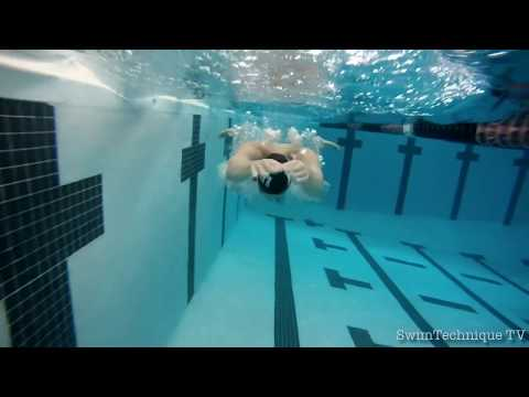 Breastroke Swimming Technique - How to swim breastroke