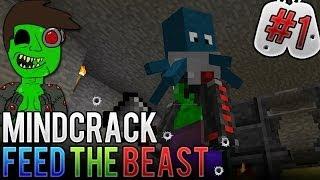Mindcrack Minecraft FTB - Doctopuss Steelhammer - S2E01