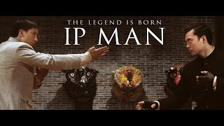 Ip Man: The Legend Is Born Part 1 (Dubbed In English