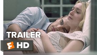 The Benefactor Official Trailer #1 (2016) - Dakota Fanning, Richard Gere Movie HD