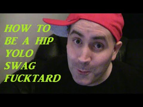 How to be a hipster fuckhead by wikihow - swagfagyolo