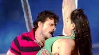 Farak Tahar Tight Laagta [ Hot Bhojpuri Video Song