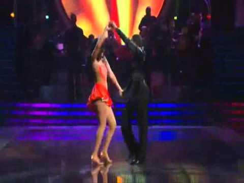 Scarlet Ortiz Baile El Merengue