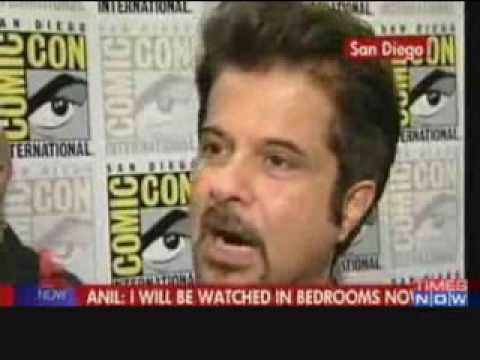 Anil Kapoor to star in American show 24
