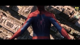 The Amazing Spider-Man 2 - Spiders (System Of A Down)