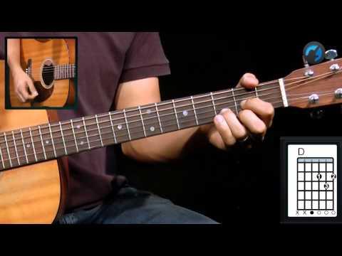 Guilherme & Santiago - Jogado Na Rua (como tocar - aula de violão)