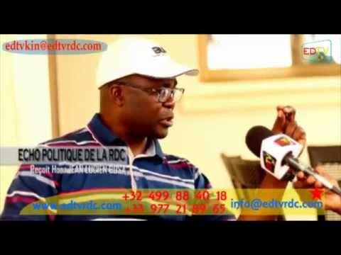 LA CLARTÉ DE JEAN LUCIEN BUSA SUR LE CHANGEMENT DE LA CONSTITUTION EN RDC PART. 2.