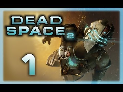 Dead Space 2 - ����������� ���� �� ������� [#1]