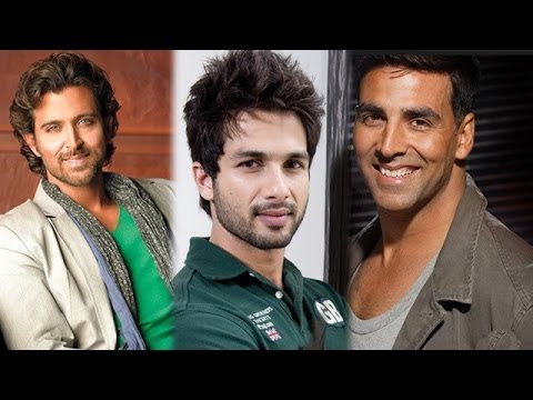 Bollywood News in 1 minute 09/06/14 : Hrithik Roshan, Shahid Kapoor, Akshay Kumar & others