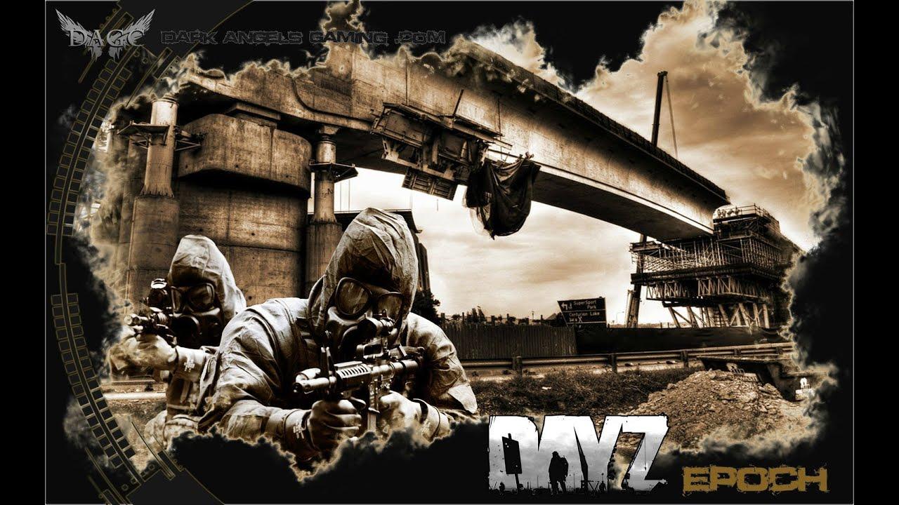 dayz epoch DayZ Standalone (2013) - Скачать через торрент игру