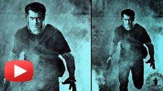 KICK Movie | Salman Khan First Look | Fan Made Poster Goes Viral!