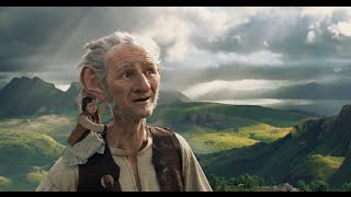 the bfg film trailer, the bfg film, bfg movie