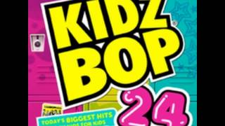 Kidz Bop 24 Scream And Shout
