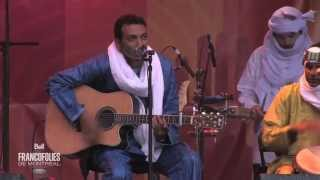 Bombino - Spectacle 2013