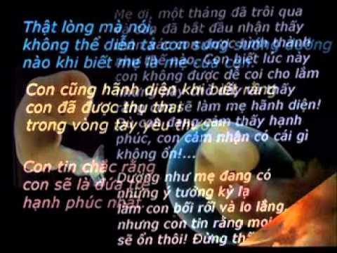 Cùng chống nạn nạo phá thai ở Việt Nam .mpg