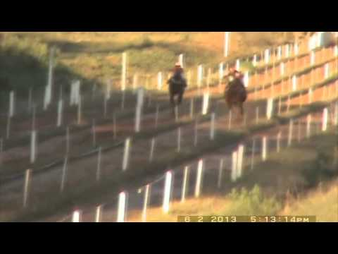 02/06/2013 - J.C. IRATI-PR - DESAFIO CABANO X JACARÉ - VENC. CABANO