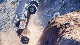 Formula Offroad Extreme Hill CLimbing