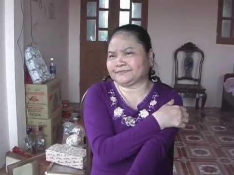 nhà ngoại cảm tỉnh hà nam Cô Đinh Thị Dung lời cảm ơn của bệnh nhân