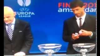 Sorteo Semifinales Champions League 2013: Bayern-Barcelona
