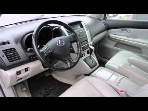 2008 Lexus RX 400h PREMIUM 8 TIRES GARANTY EXTENSION