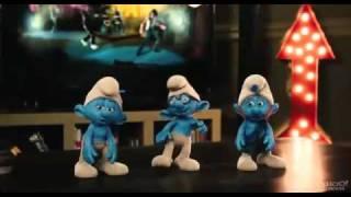 Video Os Smurfs O Filme (The Smurfs)