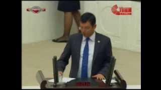 Özgür Özel: Meclisin ve Demokrasinin Kafasına 'Torba' Geçirdiniz.