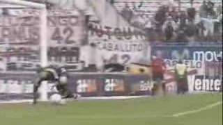 River Vs San Lorenzo 5-0
