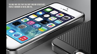 Verus Iron Shield IPhone 5s & 5 Case Review