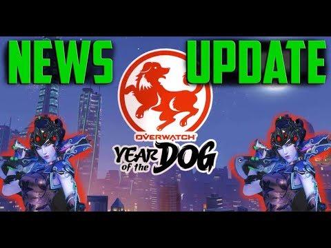 overwatch dog year skins