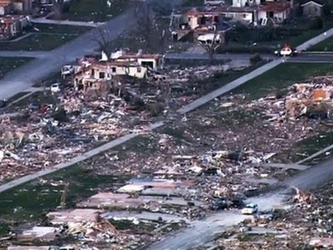 Tornado outbreak: FEMA to start assessing Ill. damage