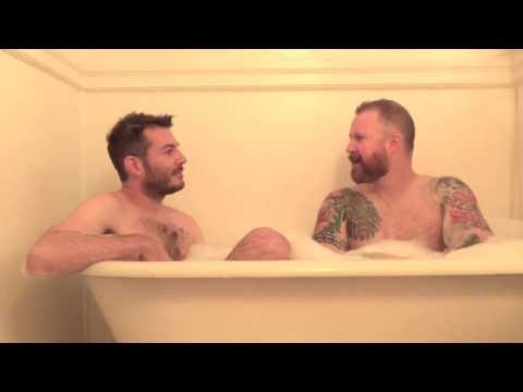 Bathtub Interview with Bright Light Bright Light: New EP, DJing Dickslap, Slow Knights, Jake Shears