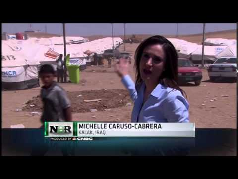 Nightly Business Report: Crisis in Iraq