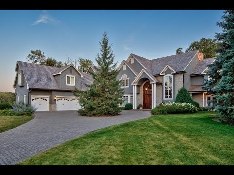 Lake Minnetonka Estate - Swanstone