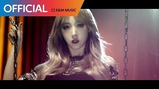 마마무 (MAMAMOO) - Décalcomanie (데칼코마니) MV