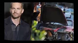 PAUL WALKER SHOCKING PHOTOS Fotos Impactantes De Paul