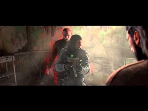 F.3.A.R. - Trailer [HD]