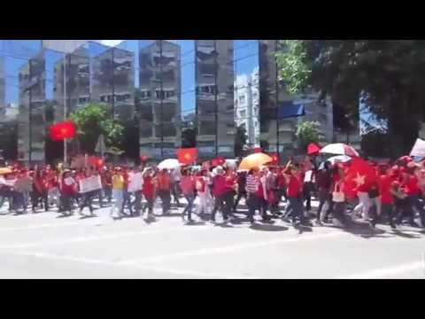 Nối Vòng Tay Lớn - Cộng đồng người Việt Nam tại Cyprus