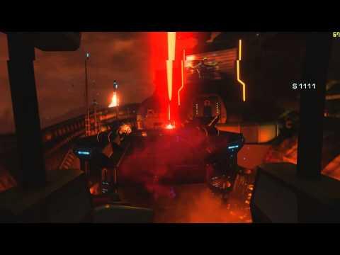 Far Cry 3 Blood Dragon - ENDING! - Part 12 Gameplay Walkthrough - PC Max Settings
