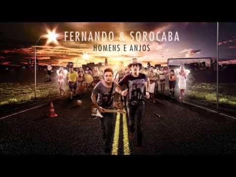 Fernando e Sorocaba - face da lua