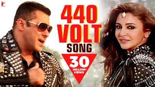440 Volt Song, SULTAN, sultan movie, Mika Singh, Salman Khan, Anushka Sharma