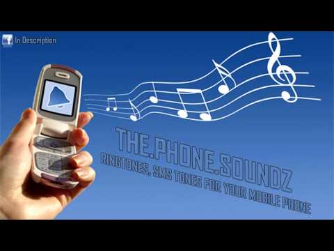 Old Telephone - Ringtone/SMS Tone [HD]