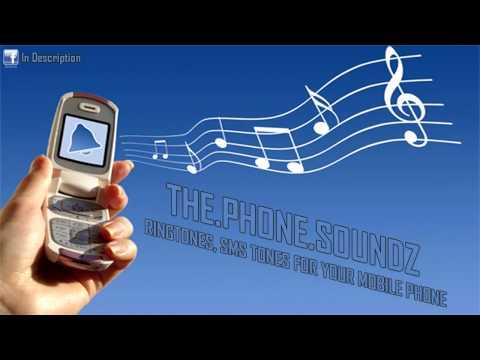 Old Telephone - Ringtone/SMS Tone [HD]
