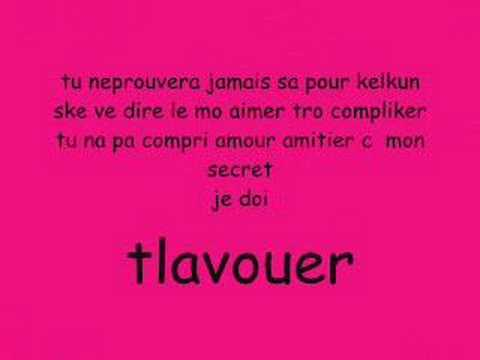 moi je t'aime