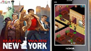 [HD] Digital Chocolate 2009: Mafia Wars™ New York Java