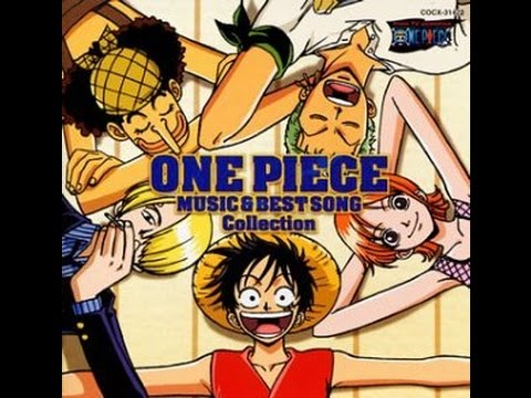 Nhạc phim one piece hay nhất | One Piece OST We are