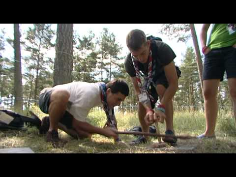 Jam N - Episode 5 - World Scout Jamboree 2011 Sweden