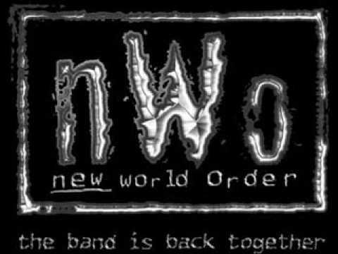 wCw nWo 2000 Theme Song