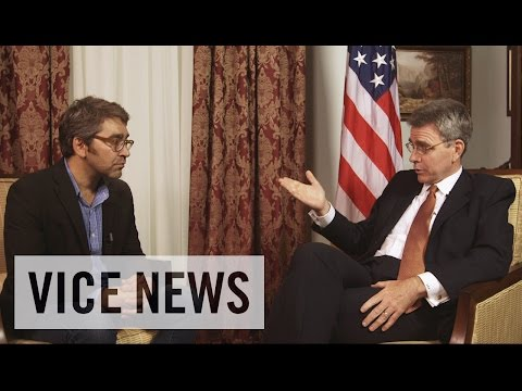An Interview With America's Ambassador To Ukraine: Russian Roulette (Dispatch 58)