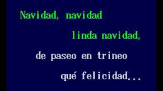 Jingle Bells (karaoke navideño)