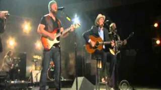 Zac Brown Band Colder Weather- Live At The 46th ACM